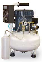 Sil-Air Air Compressor